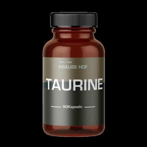 Taurin