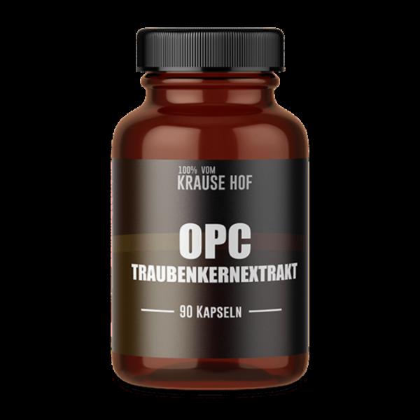OPC 95% (Traubenkernextrakt)