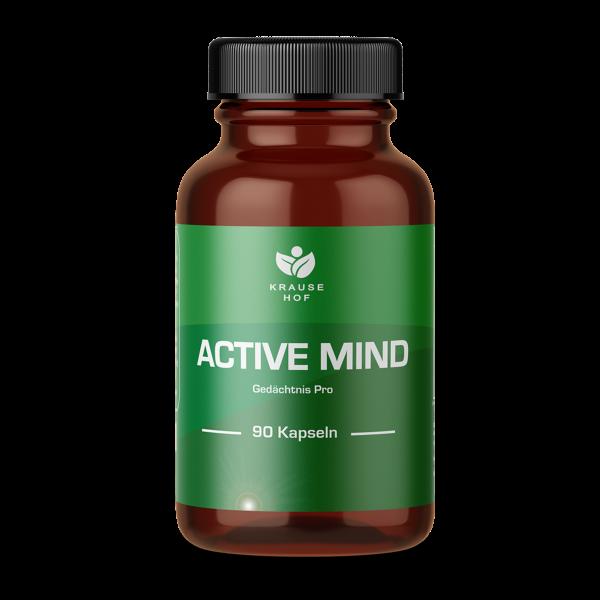 Active Mind