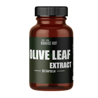 Olivenblatt Extrakt