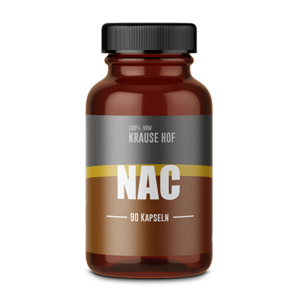 NAC (N-Acetyl-L-Cystein)