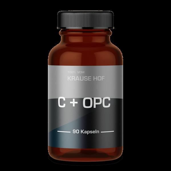 Vitamin C + OPC