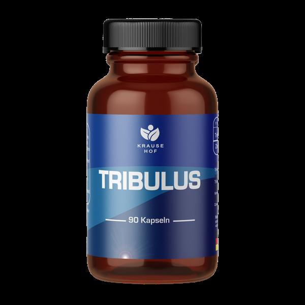 Tribulus Terrestris (+ Zink)