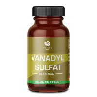 Vanadium Sulfat